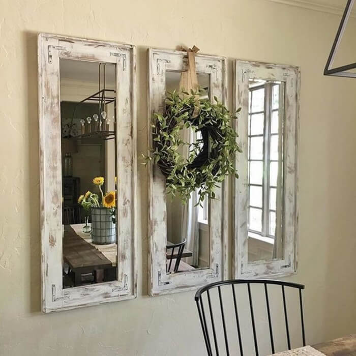 Awesome Antique Farmhouse Wall Decor To Fit Spaces Big And Also Small