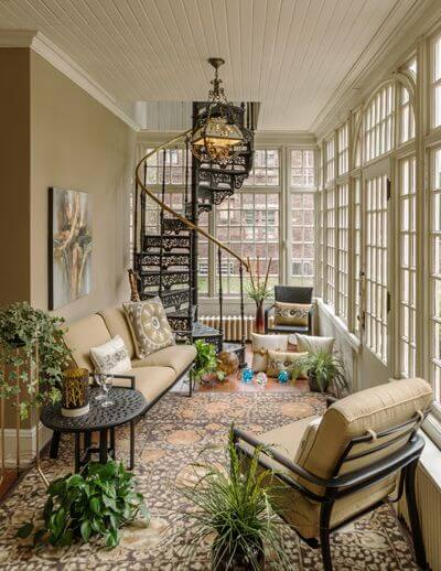 27 The Most Popular New Sunroom Decor Ideas Home Design Interior