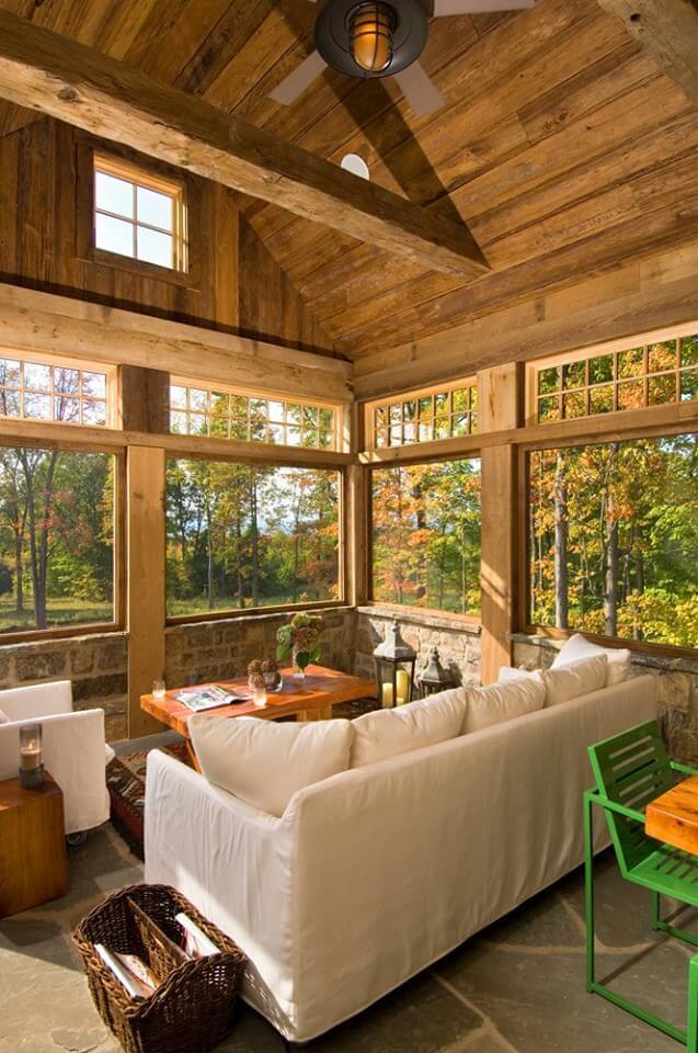 20+ Best Sunroom Ideas for a Year-Round (Totally Groundbreaking Idea)
