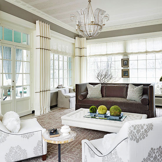 Living Room Additions Ideas: 27+ The Most Popular New Sunroom Decor Ideas