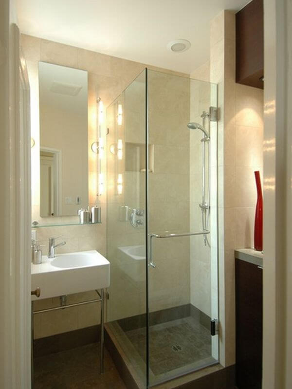 Amazing walk in shower bath that you will love