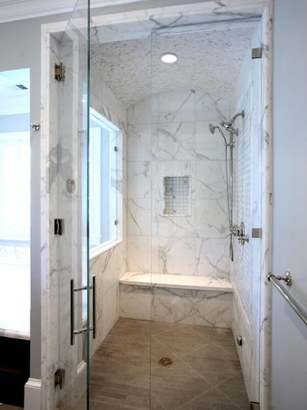 walk in shower pictures that can put your bathroom over the top
