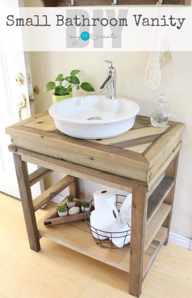 Best farm themed bathroom decor to get that fixer upper style!
