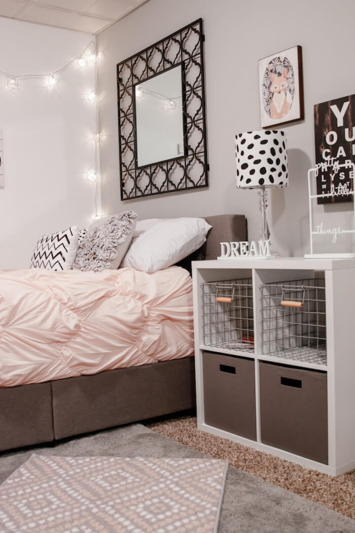 Most awesome teen bedroom designs to liven up your bedroom for a good daily mood.