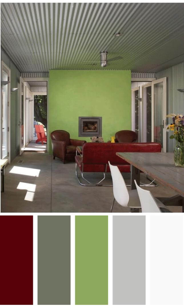 Best living room color schemes ideas that make sure inspire you to increase your room beauty and get that fixer upper style. #livingroomcolorschemes #livingroomcolorschemeideas