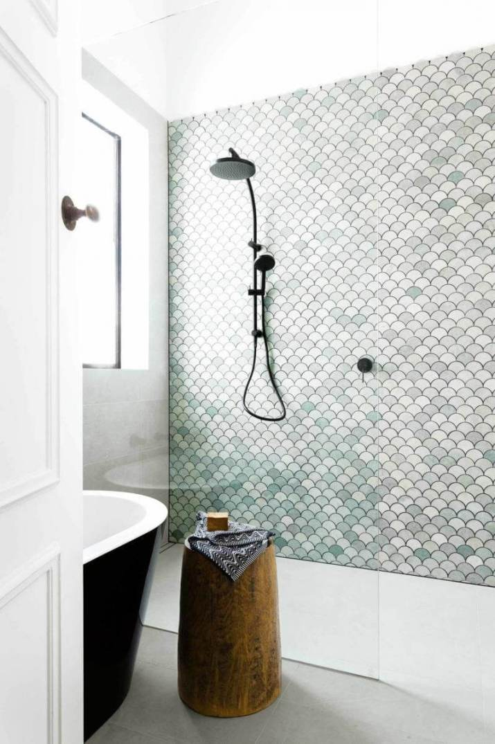 Simply chic bathroom tile remodel ideas will make your room look professionally designed for you that are simple to do | you should try