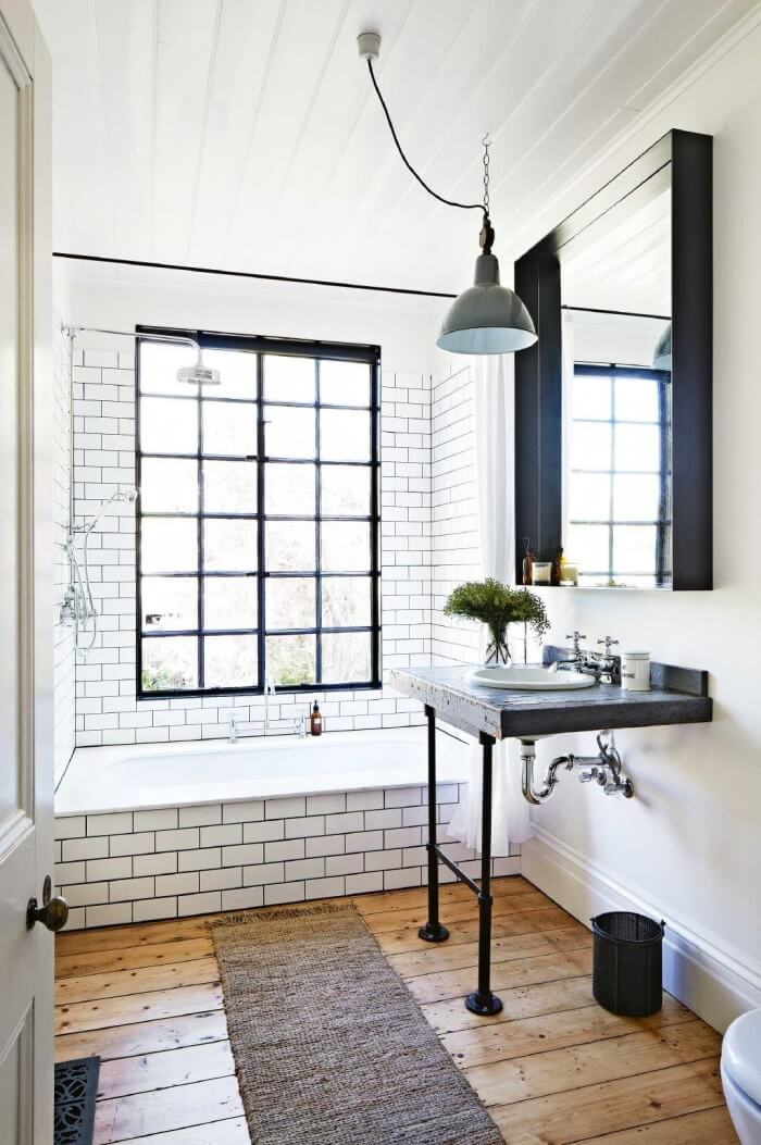 Functional & stylish bathroom tile design ideas for small bathrooms that will transform your bathroom for better a good daily mood