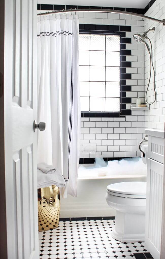 Functional ideas for decorating bathroom tiles images gallery will have you planning your bathroom remodel. Get the most from smaller spaces when tiling bathroom walls and floors