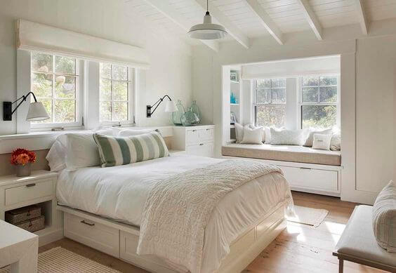 Farmhouse Bedroom Ideas 19 Best Bedroom Makeover Tips