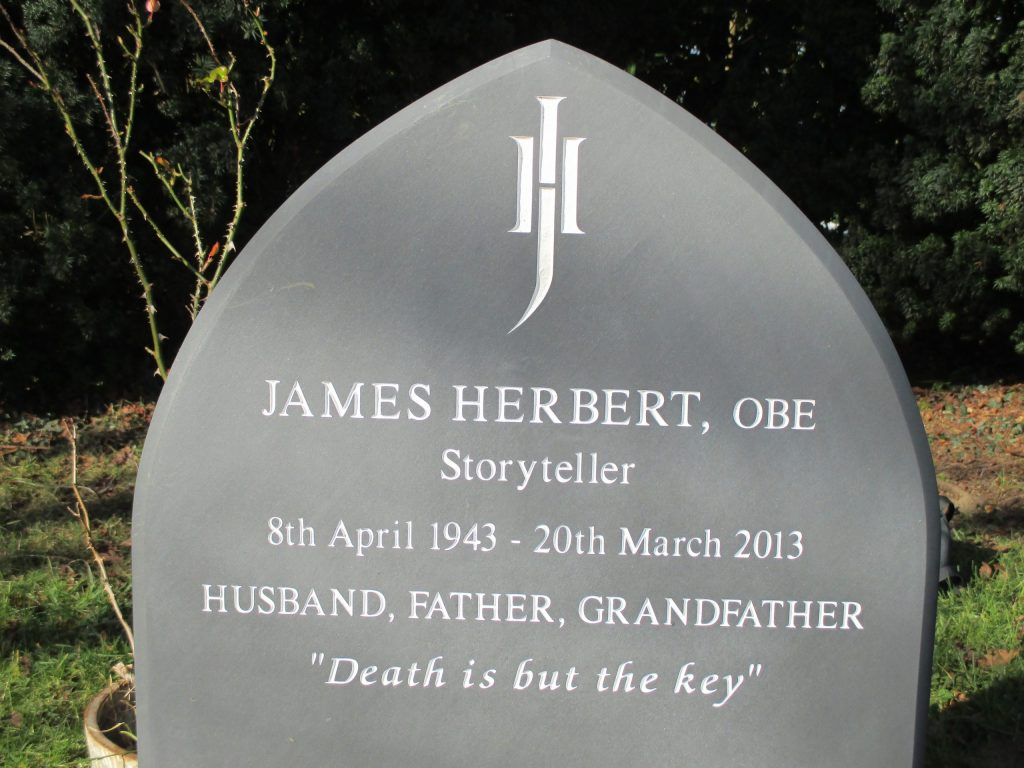Engraving Headstone Inscriptions