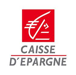 Caisse d'Epargne, partenaire de CGPF