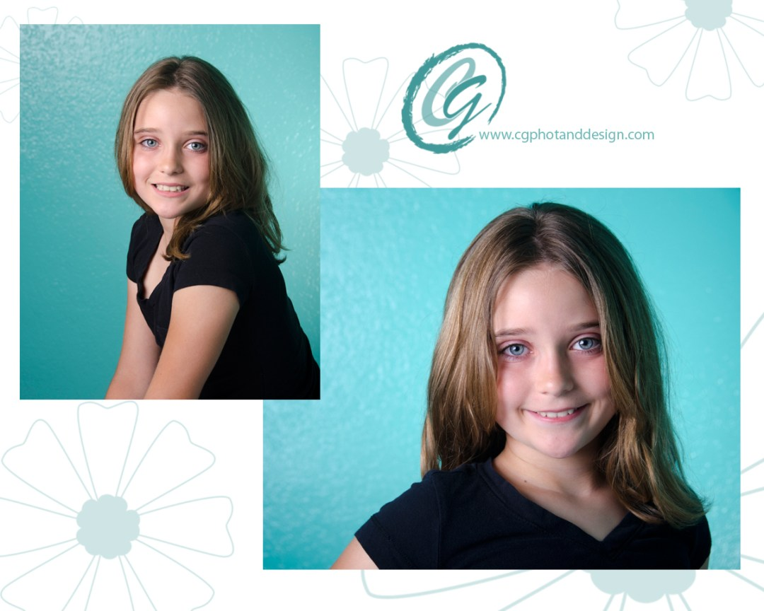 Candace Gier Photographer of C G Photo and Design