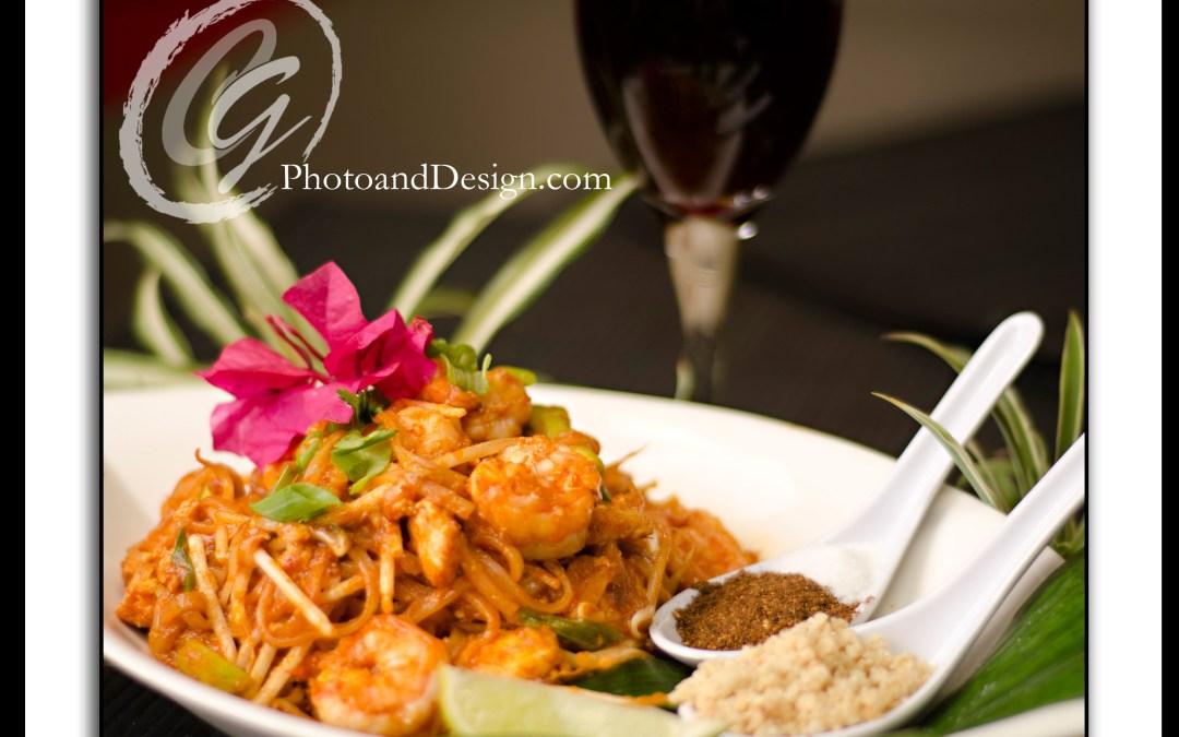 Some Serious YUM, Malee's Thai Bistro