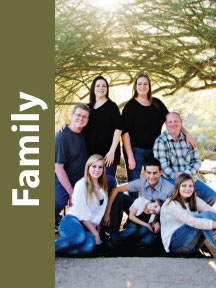 Wedding Photography | Family Portraits | Candler, Arizona