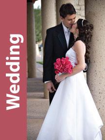 Arizona Wedding and Portrait Photography