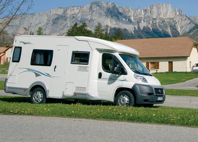 Chausson Flash S2