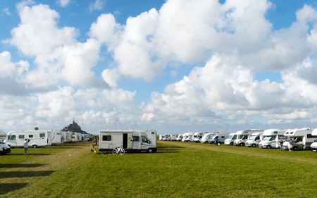 Are you properly covered on your motorhoming holiday?