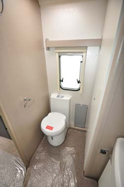 Sterling Eccles 480 WC