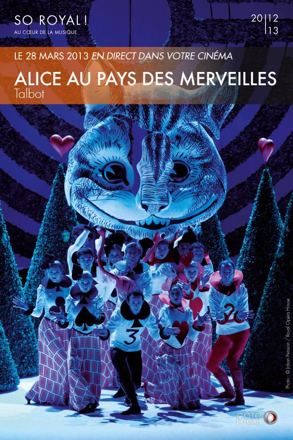 Sourire Chat Alice Au Pays Des Merveilles : sourire, alice, merveilles, AVENTURES, ALICE, MERVEILLES, Events
