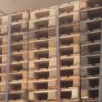 pallets-truck