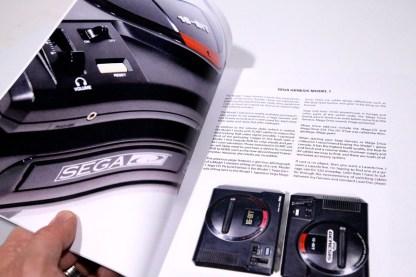 Sega Genesis Book - Genesis Model 1