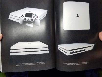 Ultra Passive PS4