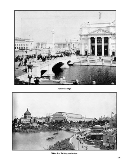 The World's Fair of 1893: Ultra Massive Photographic Adventure image 4