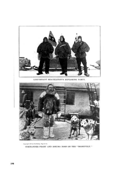 Discovery of the North Pole: The Greatest American Expedition image 7