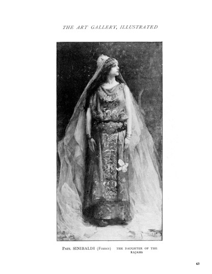 Art in the Gallery of the 1893 World's Fair: Enlarged Illustrated Special Edition image 5
