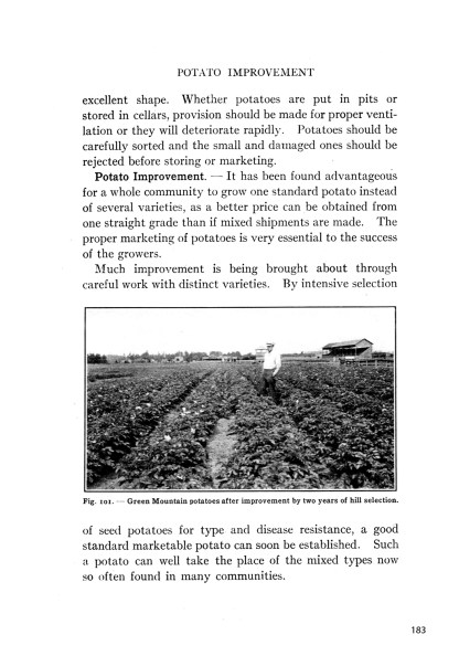 Classic Farming, Plant Production, and Horticulture image 4