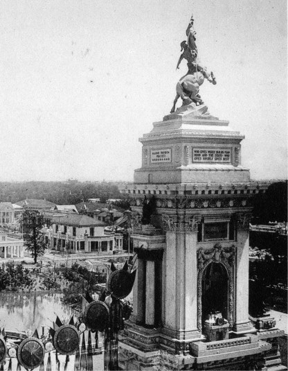 1901 Buffalo World's Fair: The Pan-American Exposition in Photographs Image 8
