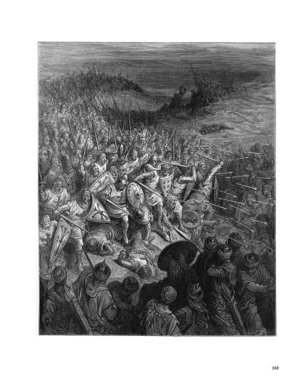 History of the Crusades Gustave Dore Restored Special Edition image 6
