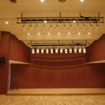 ホール練習日を2ヶ月に一度開催