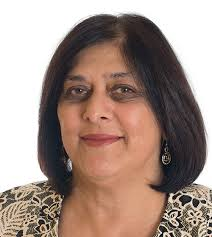 Shireen Motala, Senior Director, Postgraduate School, University of Johannesburg