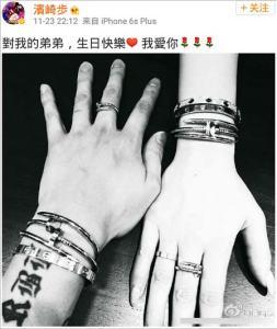 中国版,写真