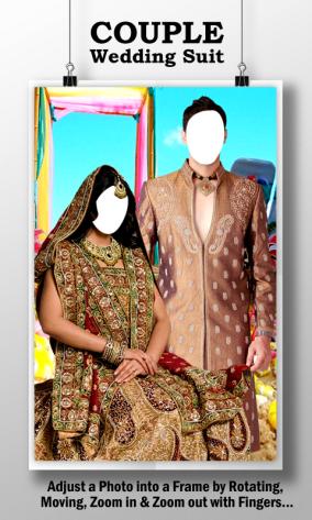 Couple-Wedding-Suit-cg-special-fx-Screenshot 4