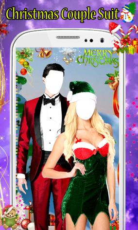 christmas-couple-photo-montage-cg-special-fx-screenshot3