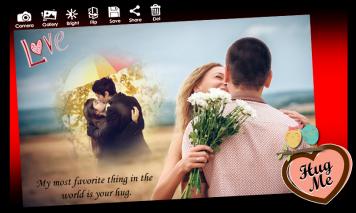 hug-me-photo-frames-cg-special-fx-screenshot-5