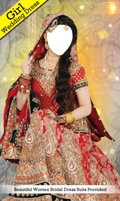 Girl-Wedding-Dress-women-fashion-cg-special-fx-screenshot 1