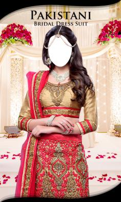 Pakistani-women-Bridal-Dress-Suit-cg-special-fx-screenshot 3