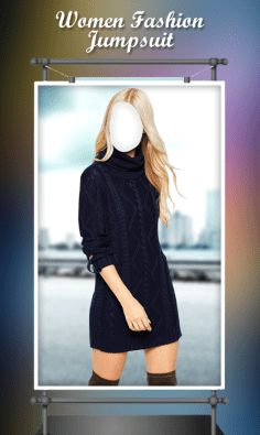 Women-Fashion-Jumpsuit-cg-special-fx-screenshot 1