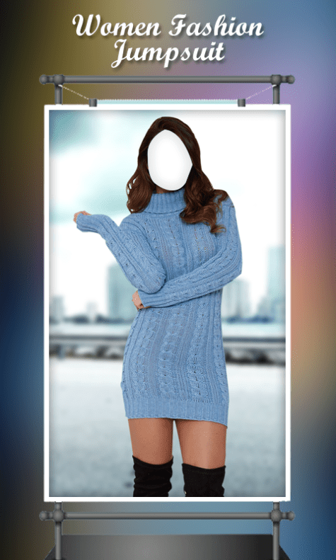 Women-Fashion-Jumpsuit-cg-special-fx-screenshot 2