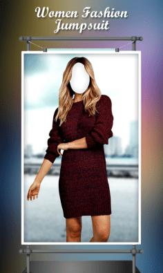 Women-Fashion-Jumpsuit-cg-special-fx-screenshot 5
