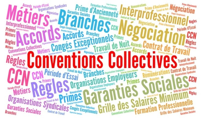 CC 66 vs CC 51 : le match nul des conventions collectives ?
