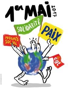 Manifestation Journée Solidarité Internationale du Travail @ jardin Albert 1er | Nice | Provence-Alpes-Côte d'Azur | France