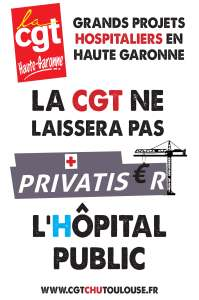 Affiche campagne UD 1
