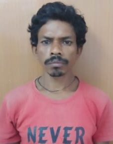 जनमिलिशिया सदस्य गिरफ्तार, हत्या समेत कई नक्सल-घटनाओं में था शामिल