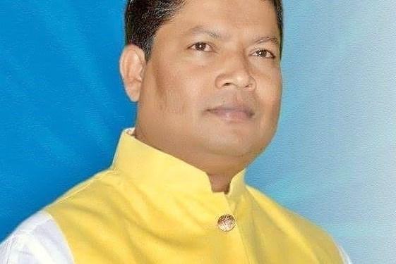 कथित ऑडियो से कांग्रेस पार्टी की हार स्पष्ट सुनाई पड़ रही है – महेश गागड़ा