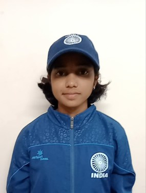 चीन(ग्वांग्झू) में सॉफ्टबॉल खेलेगी बीजापुर की बेटी, एशिया कप जूनियर में 100 खिलाड़ियों में हुआ था चयन, बीजापुर से सॉफ्टबॉल प्रतियोगिताओं में 4 खिलाड़ी कर चुके हैं देश का प्रतिनिधित्व