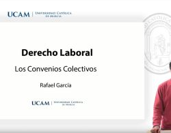 (2014) Curso Convenios Colectivos UCAM